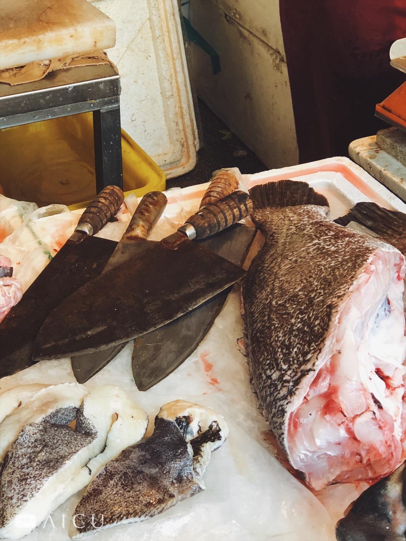 鈍刀怎切好魚? - 最重要是道具