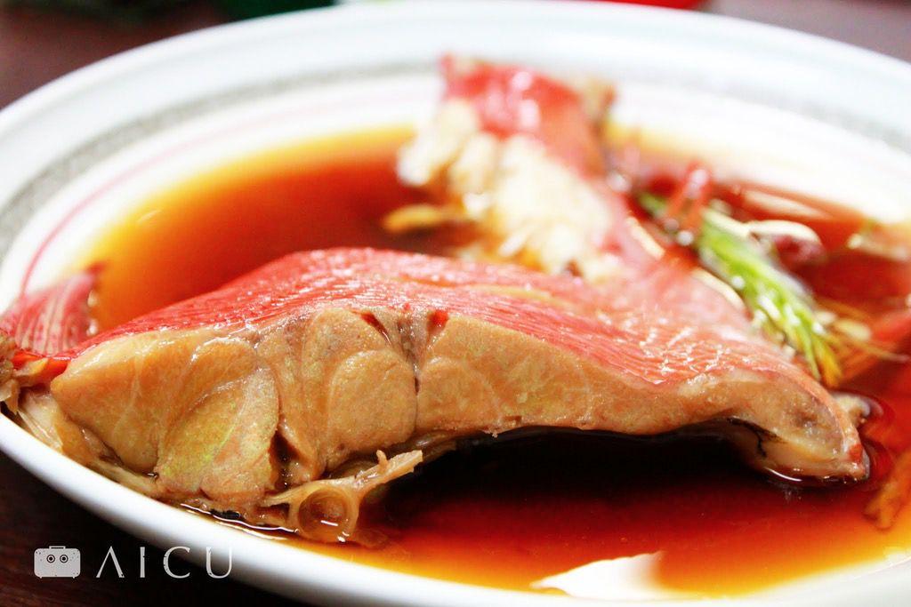 當季新鮮漁獲,加上簡單卻充滿經驗的料理,這才是築地吸引人的魅力。