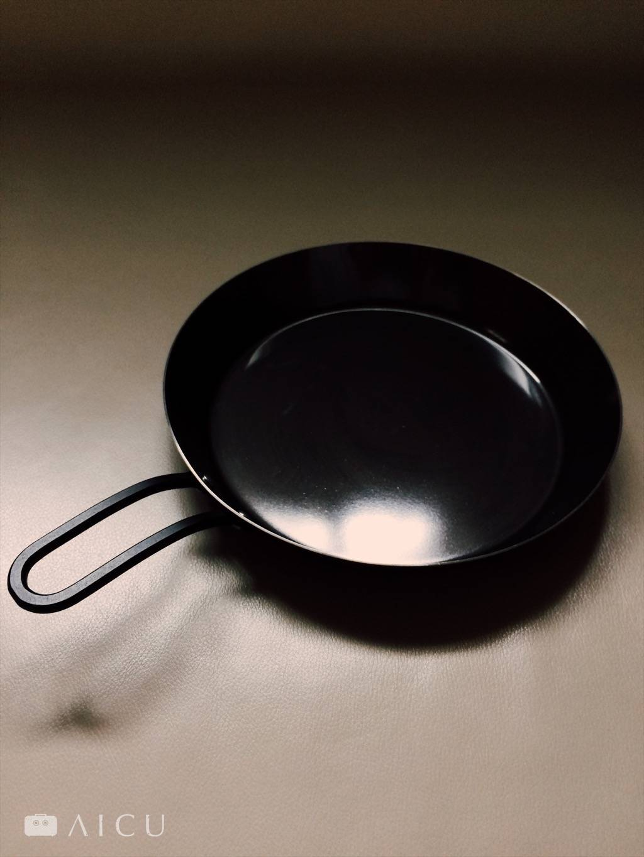 煮人的神器小鐵 - 小有大用