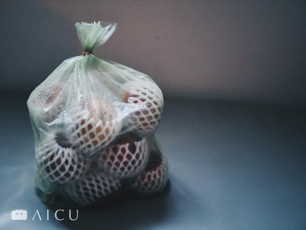 愛菜果保鮮袋 - 產地直送再多也不怕