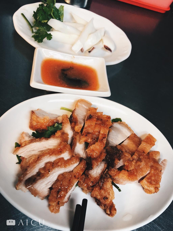 綜合紅燒肉 - 在市場探索台灣豬肉的不同部位
