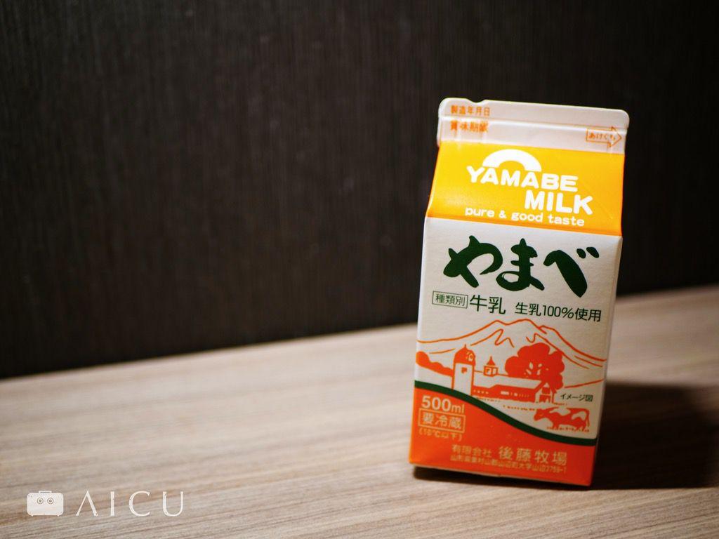 台灣現在牛奶獨立品牌眾多,到日本也不忘多喝些地方牛乳,均有獨特風味,比較十分有趣。