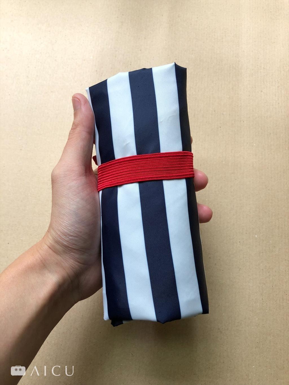 環保購物袋 - 超大可摺疊購物袋,裝得下你所有的購物慾望。