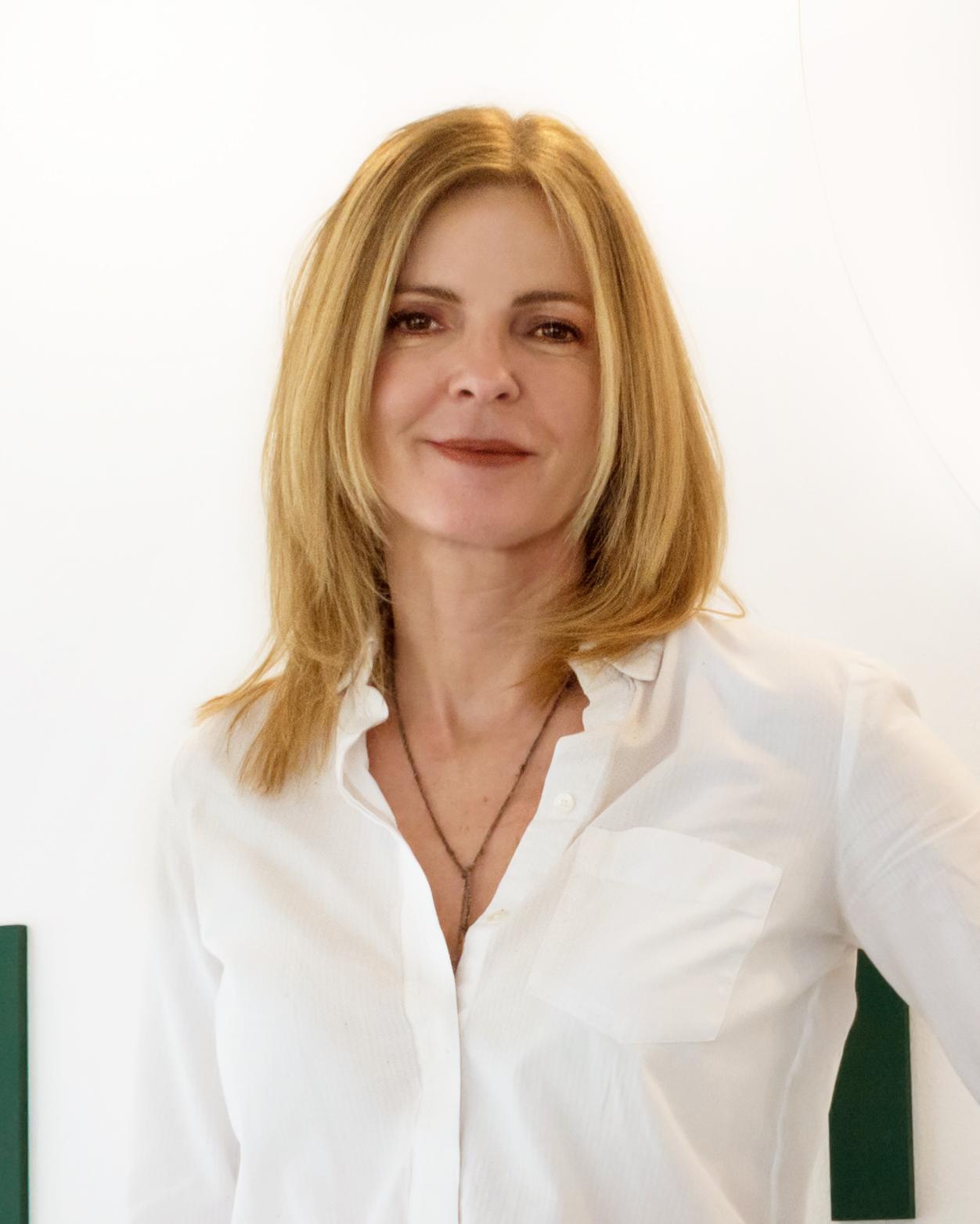 Susanne Rodemann of Kensington Properties, a qualified Feng Shui Expert