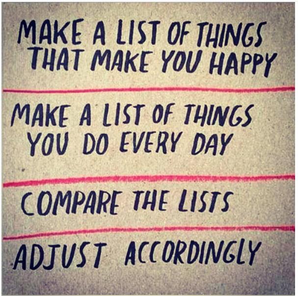Wish it. Want it. Do it.