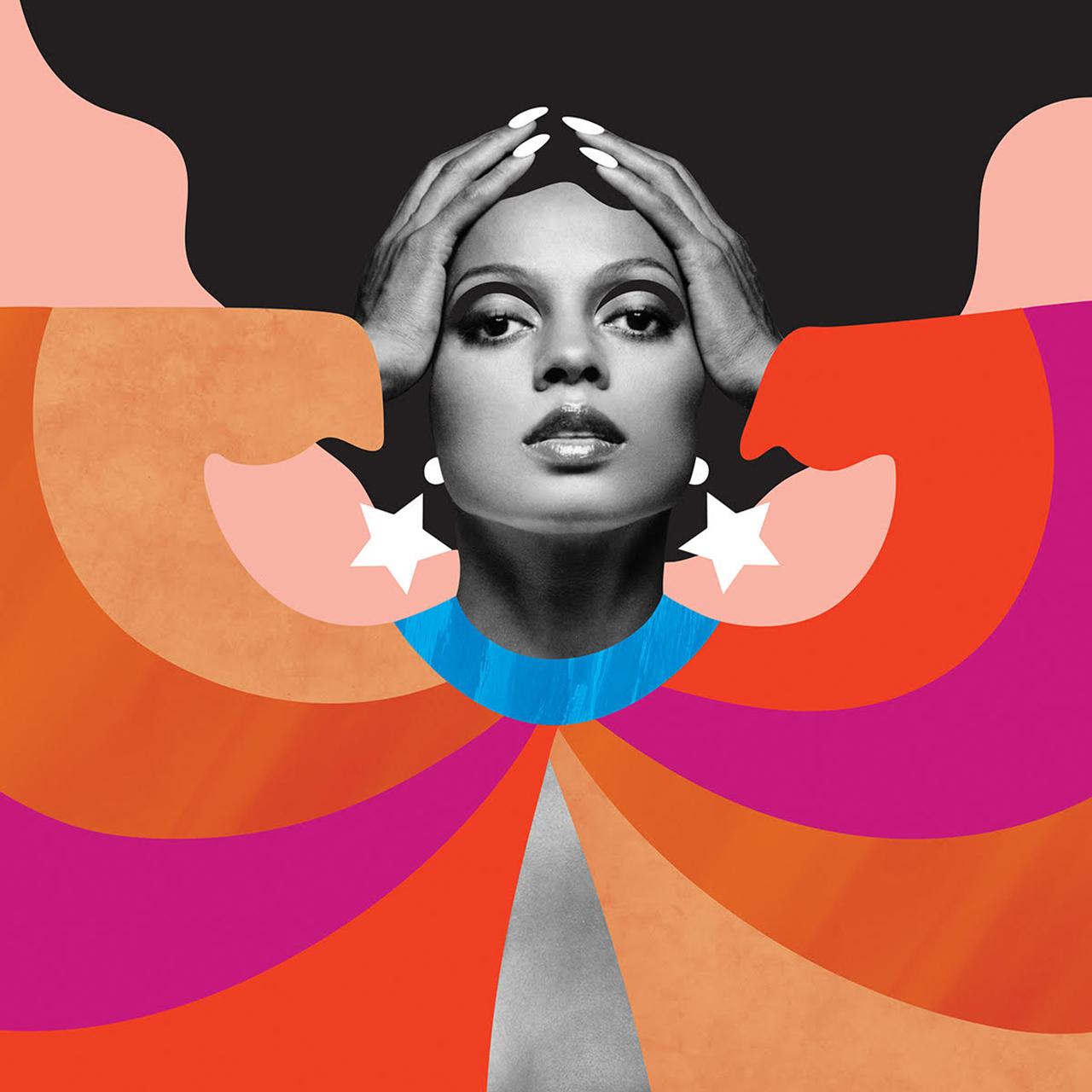 DESIGN MILK - Dynamic Branding with Jade Purple Brown