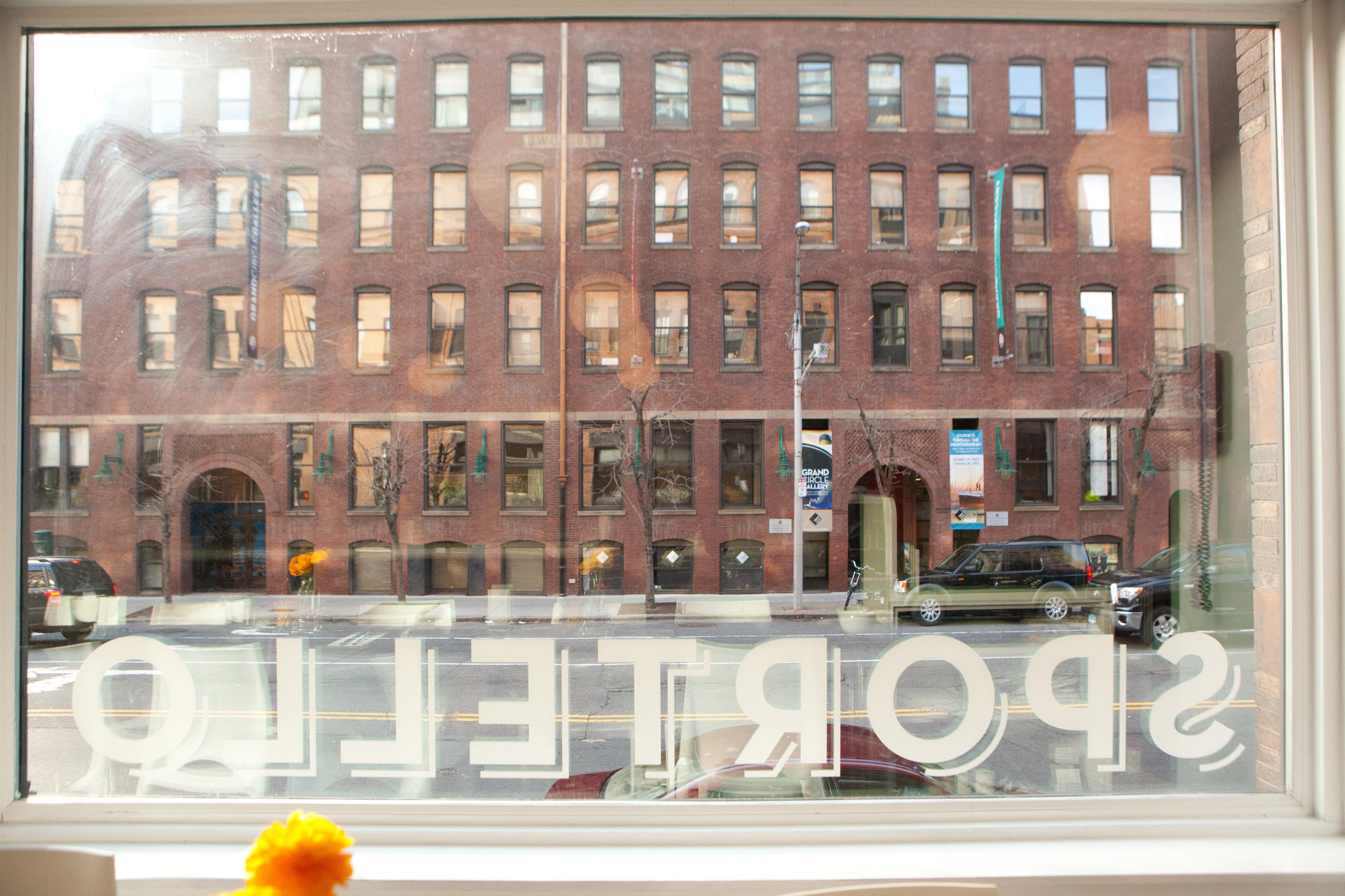 Fwd: 75th Birthday   - 856- outside window