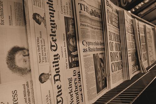 Wegener's Disease in the News