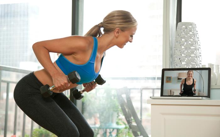 Virtual & Online Mobile Training -