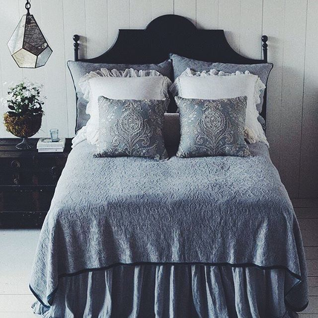 Luxurious, eco-friendly linens from Traditionas Linens Bella Note collection