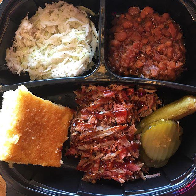 When all your CG favorites are served on one plate 🤤 #preparetocrave . . . . . .  #Preparetocrave #CharliesMyDog #hotdogs #brisket #BBQ #CGMB  #Foode #northcarolina #caryfoodie #getinmybelly #wilmington  #insta #yum #barbecue #notyomamaskitchen #thebest #tasty #delicious #instagood  #brisketmafi #bestfoodworld #instagood #tastingtable #foodandwine  #mycrystalcoast #scfoodfinds #buzzfeast #loveatfirstbite