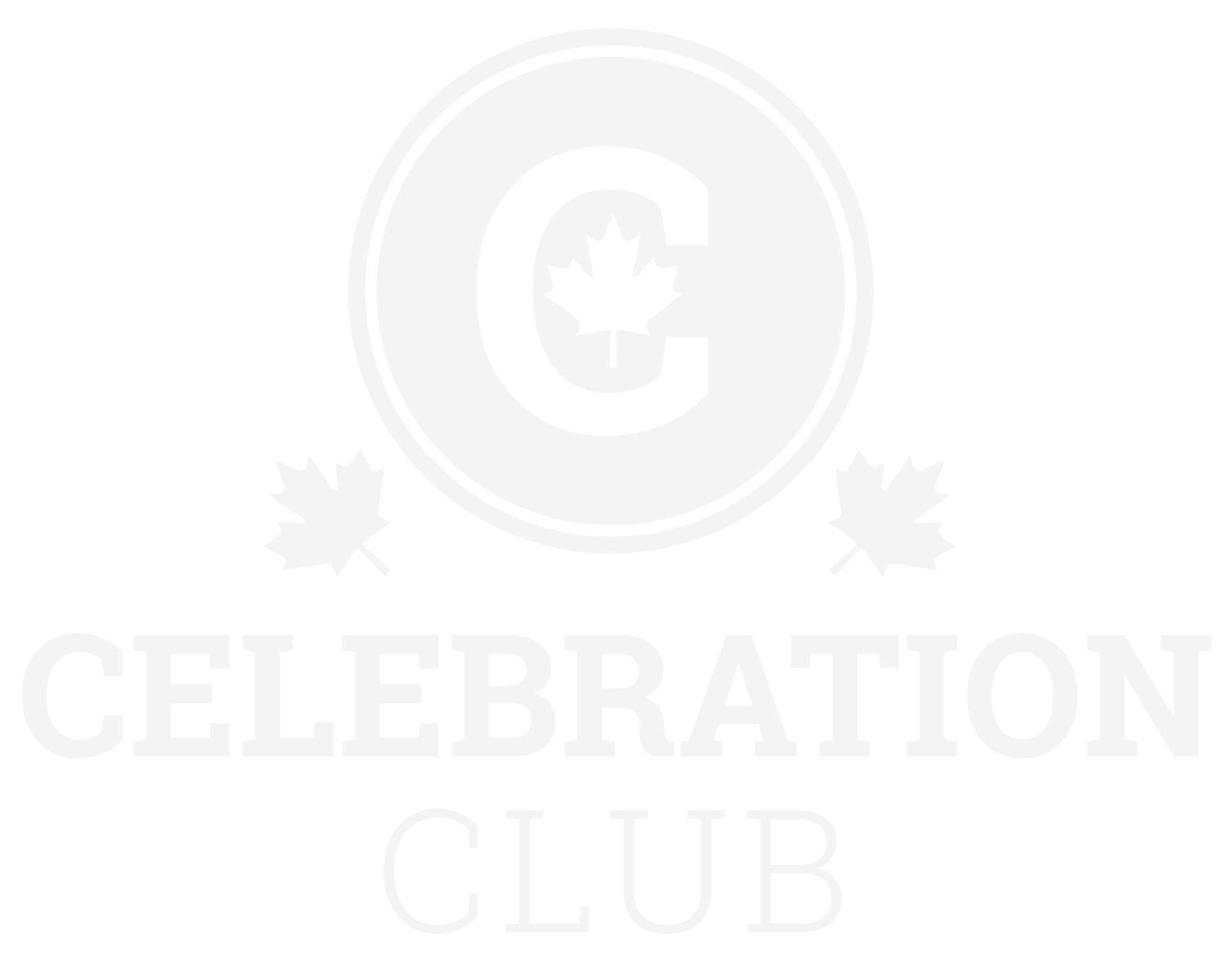 Celebration Club Logo