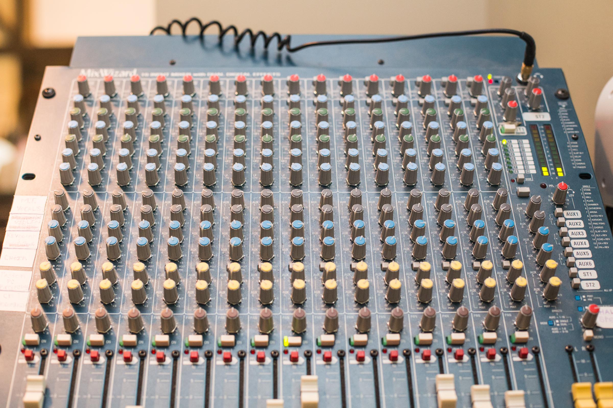 PPT & Sound