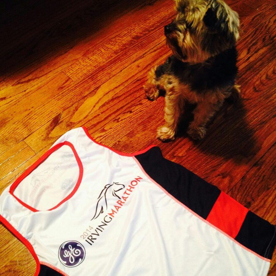 2014 GE Irving Marathon