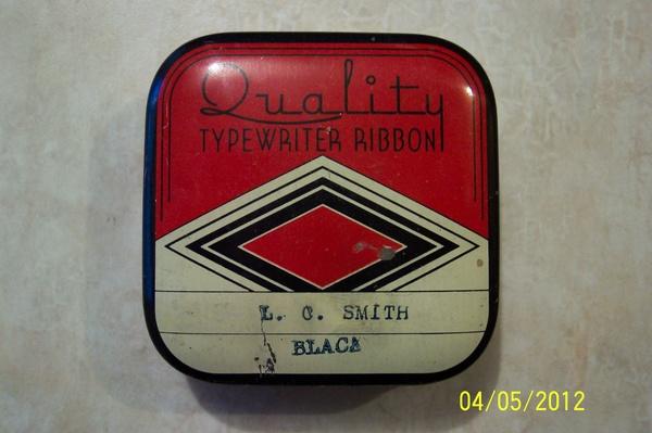 Quality ribbon