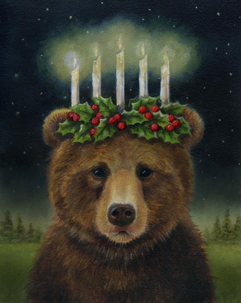 St-Lucy-Bear-Curious-Portraits