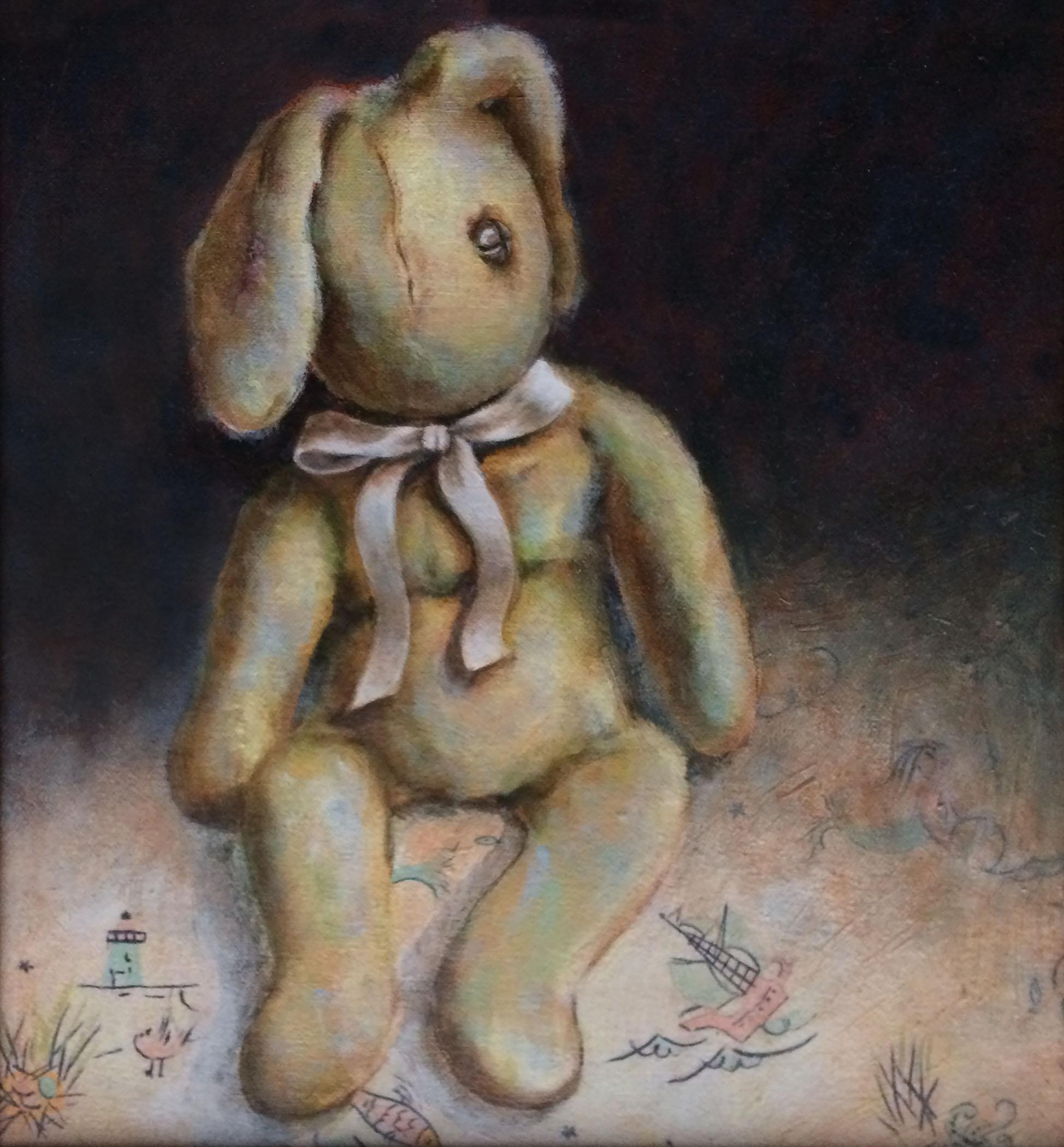 Green Bunny-Lisa Zador.jpg