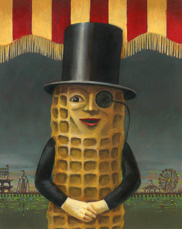 Mr Peanut-Lisa Zador.jpg