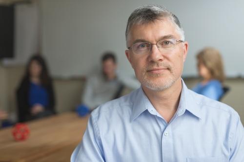 Chris Hutchinson, CEO, Trebuchet Group