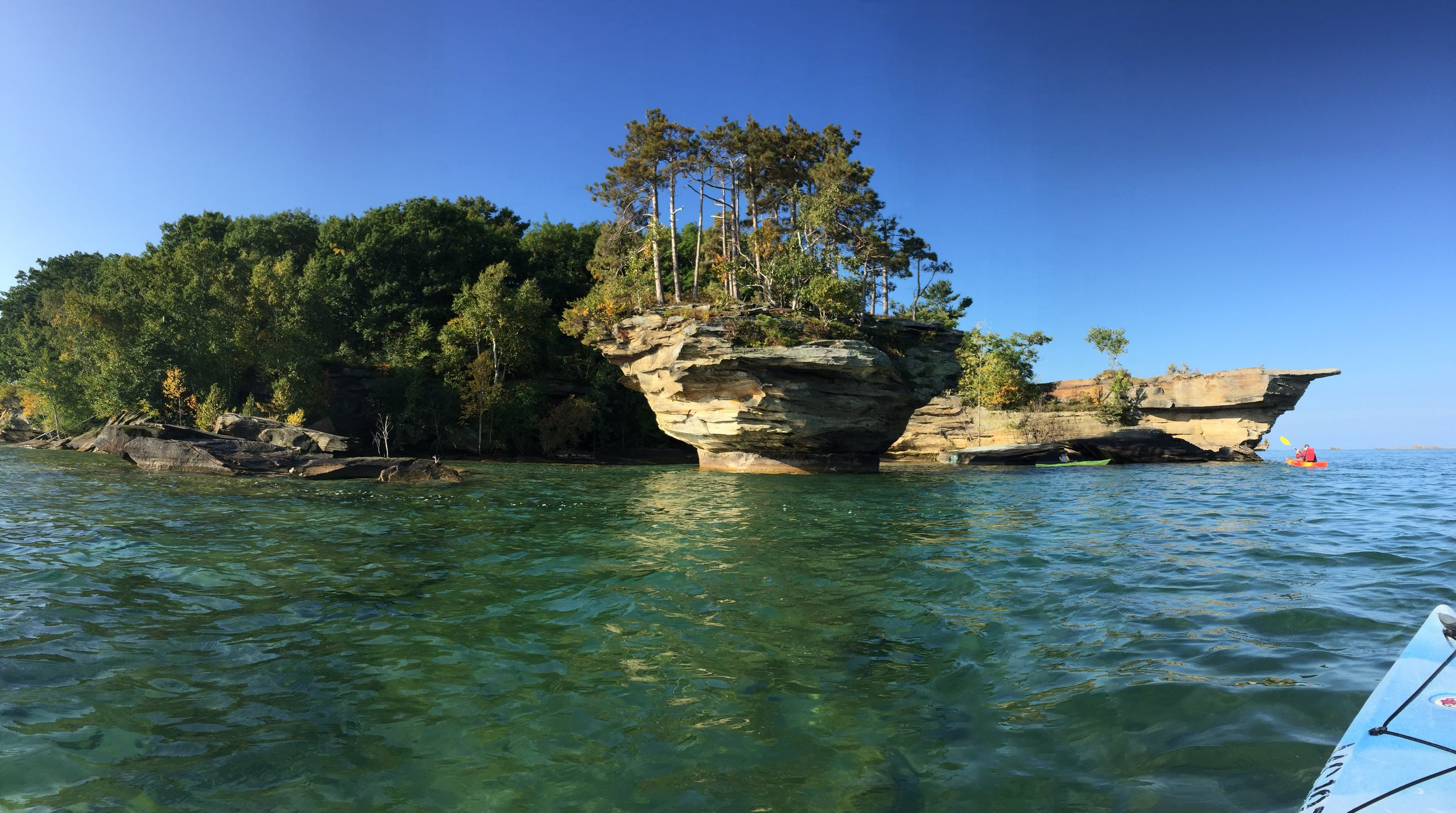Port Austin Kayak & Stand Up Paddle Board Rental on