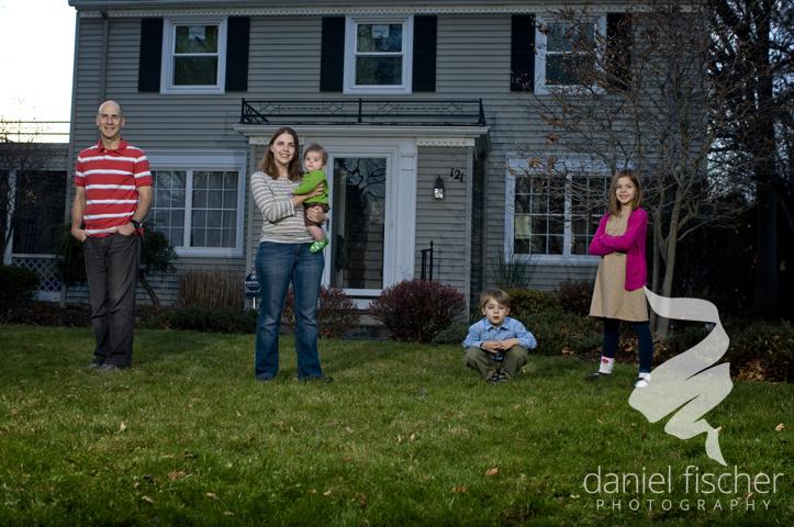 The Rush Family, November 15