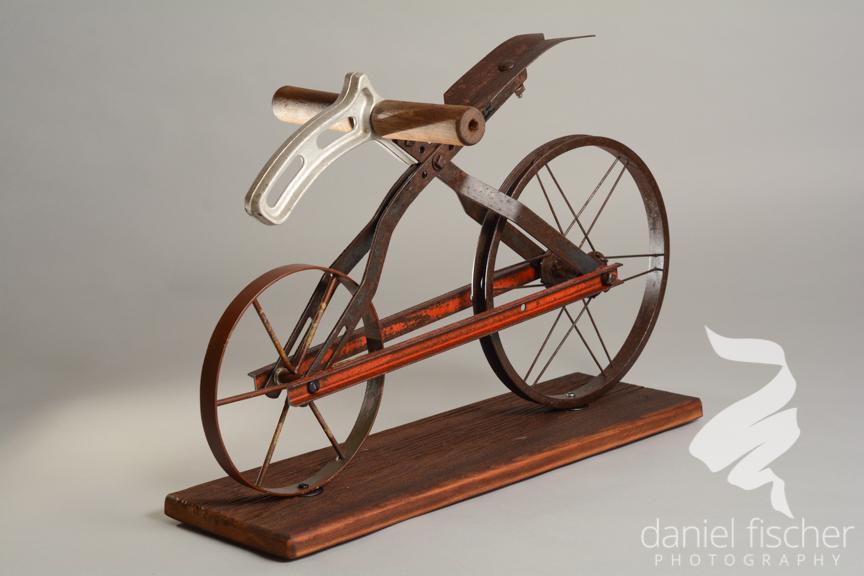 """""""The Bike"""""""
