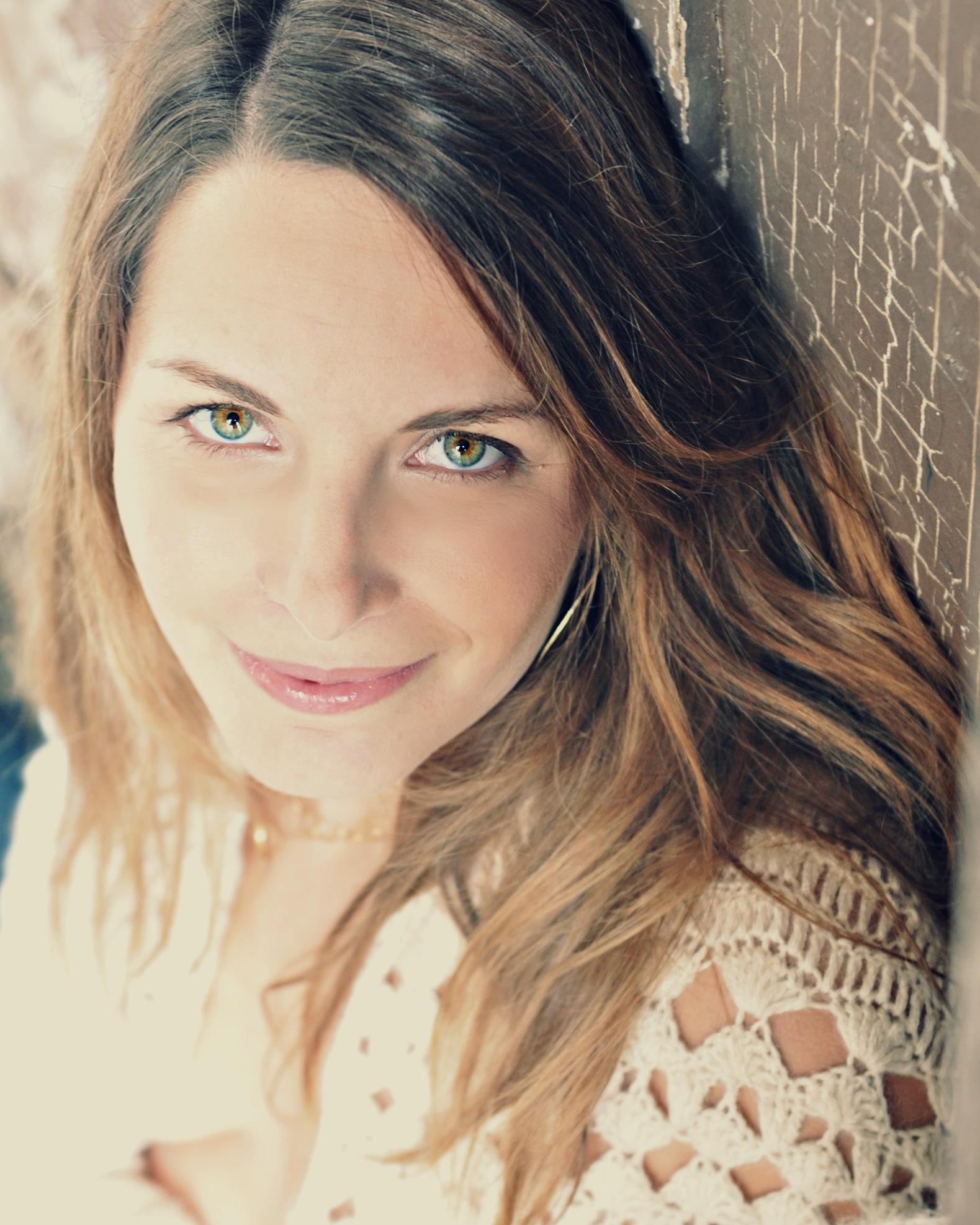 "Kate Coletti, Creator of ""Enlightened Birth"""