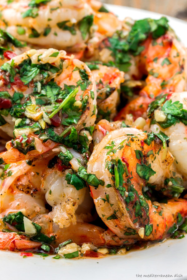 Serves : 4   Photo Credit:    The Mediterranean Dish
