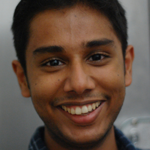 Mikail Kamal   Co-Founder, CEO