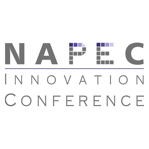 2nd Prize:  2013 NAPEC Innovation Conference