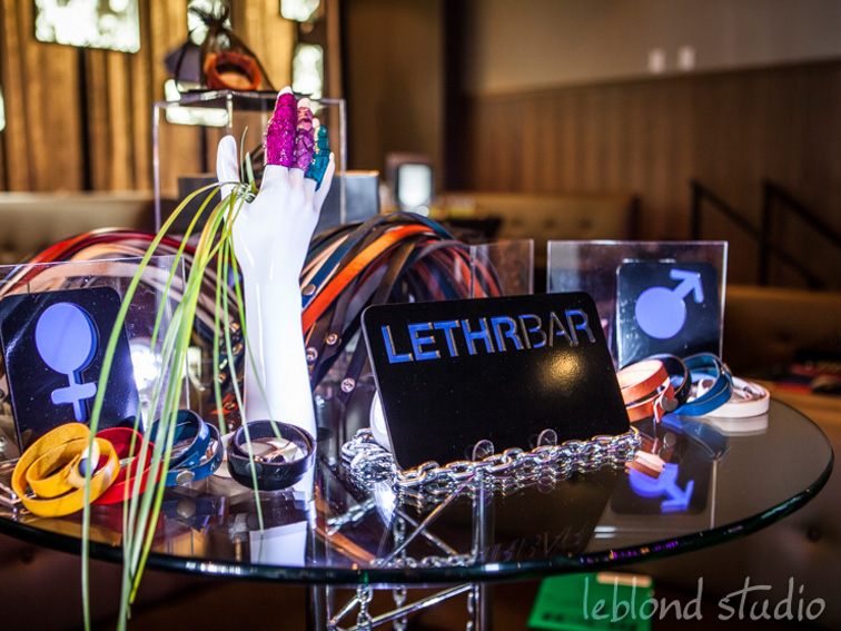 LETHRBAR LIVE at ILEA Hustle
