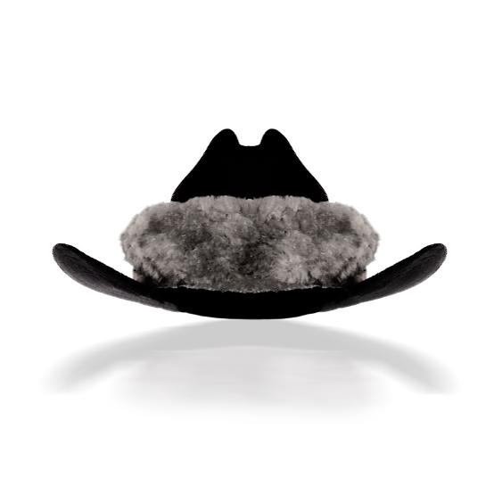 Shearling Hat Band LETHRBAR.jpg