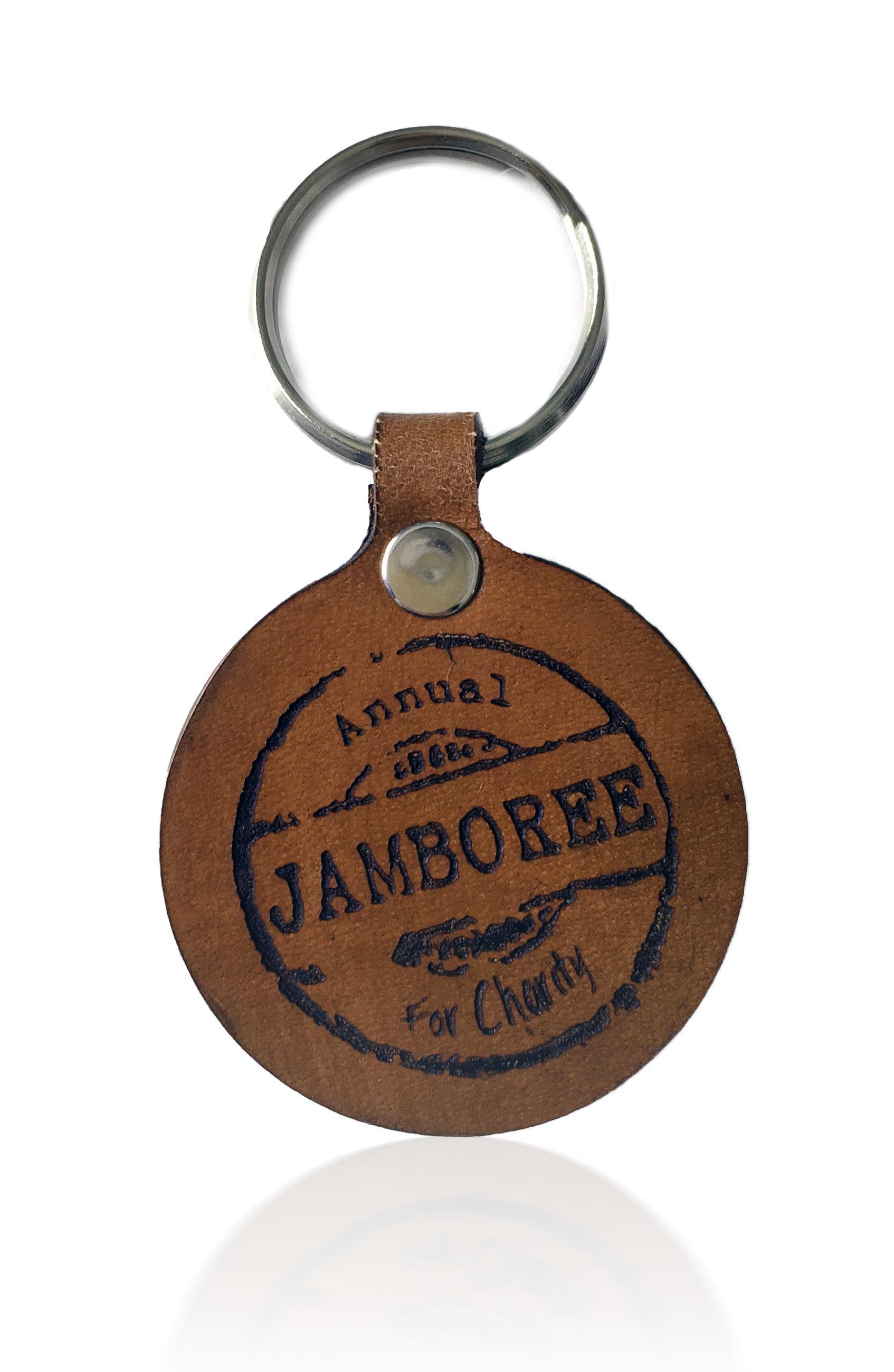 Jamboree Key Ring LETHRBAR.jpg