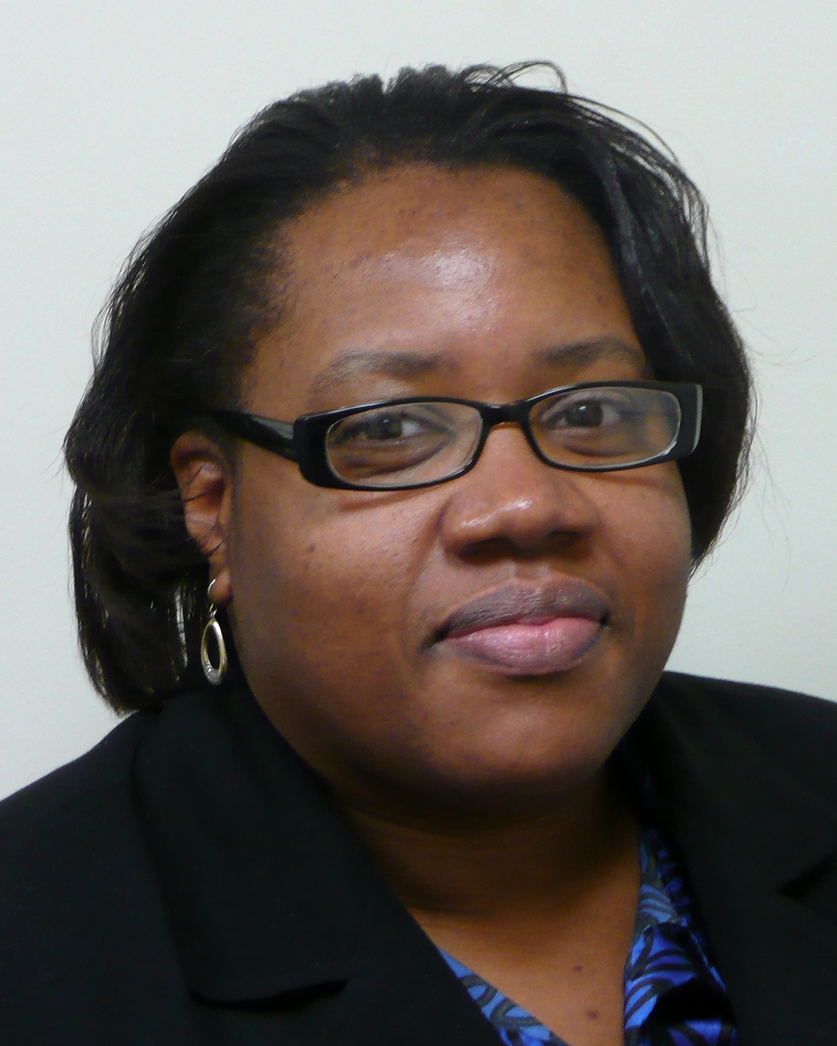 LaTanya Wright,  Director of Outreach