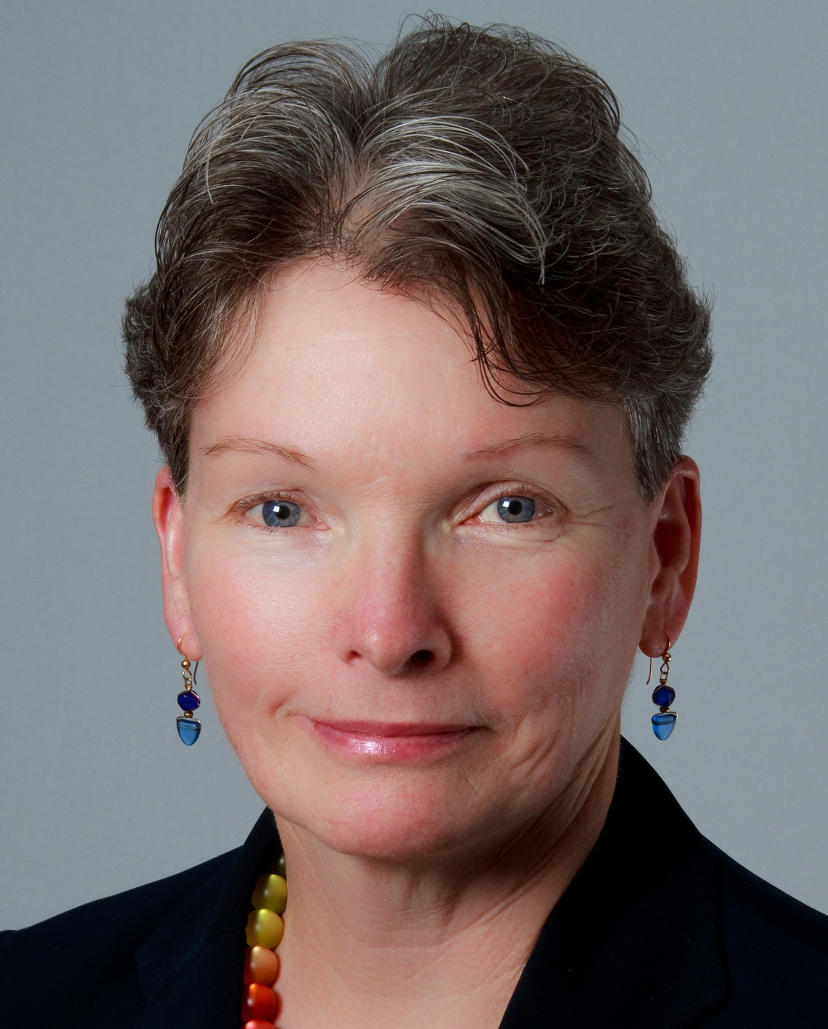 May Shields,  Chief Operating Officer