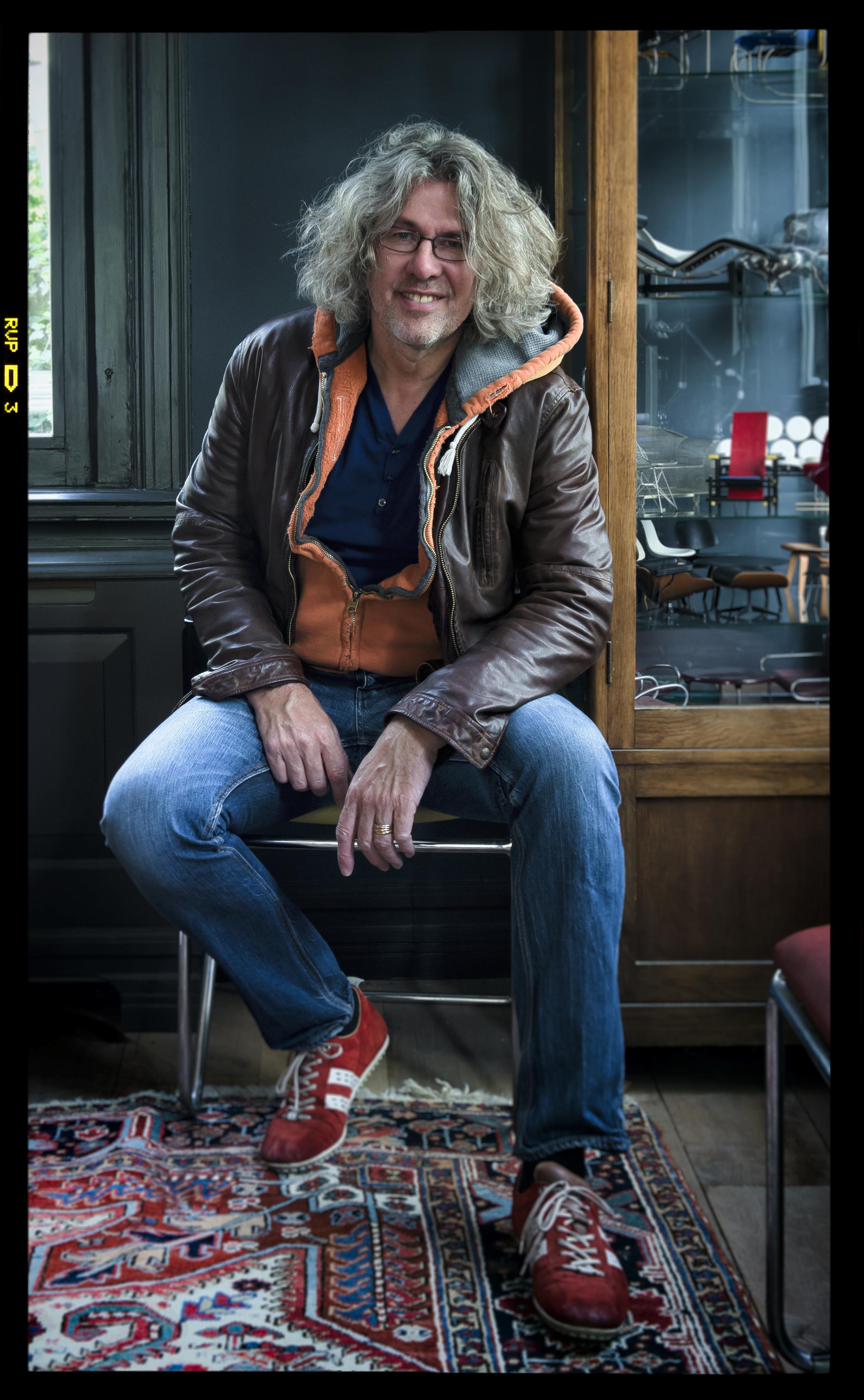 profile photo Jeroen van Zwam