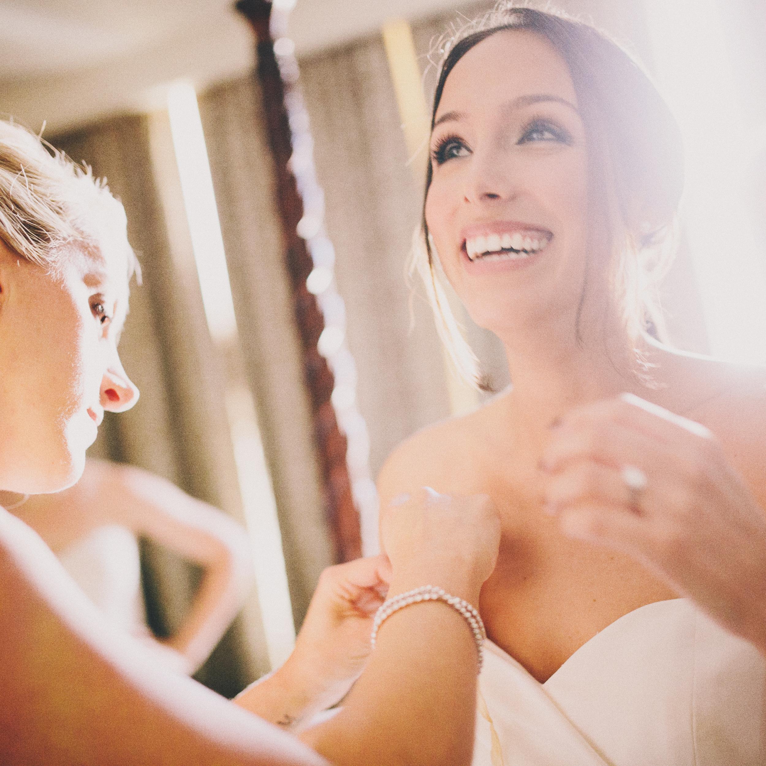 JULIA MORGAN BALLROOM WEDDING