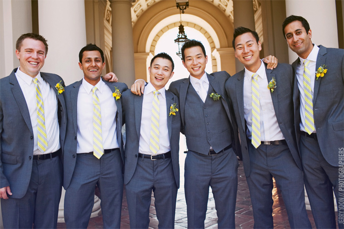 Pasadena_City_Hall_Wedding_Yellow_Gray_Colors-22.JPG