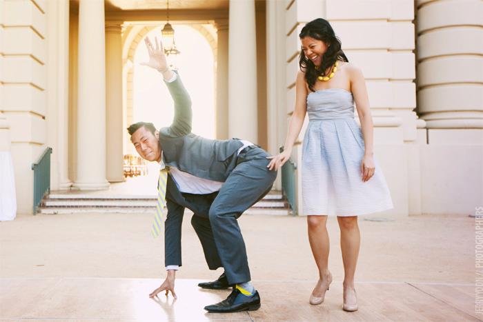 Pasadena_City_Hall_Wedding_Yellow_Gray_Colors-45.JPG