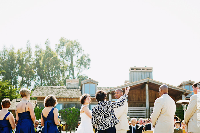Costanoa Lodge Spa Pescadero Wedding Photography