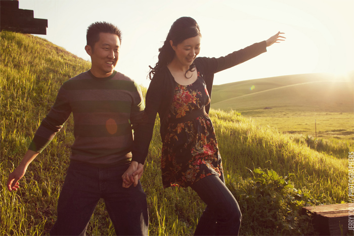 Livermore Engagement Photography