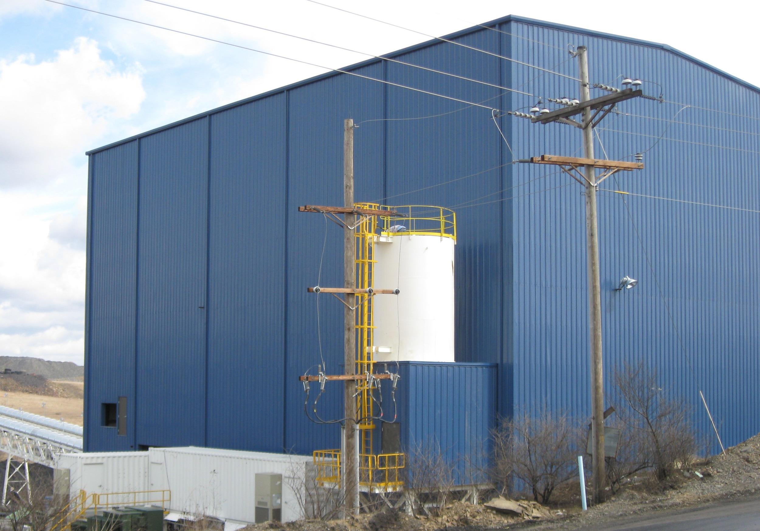 PBS Coal, Somerset, Pennsylvania