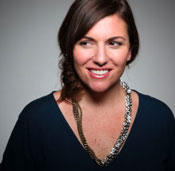 Amy Porterfield, host of Online Marketing Made Easy