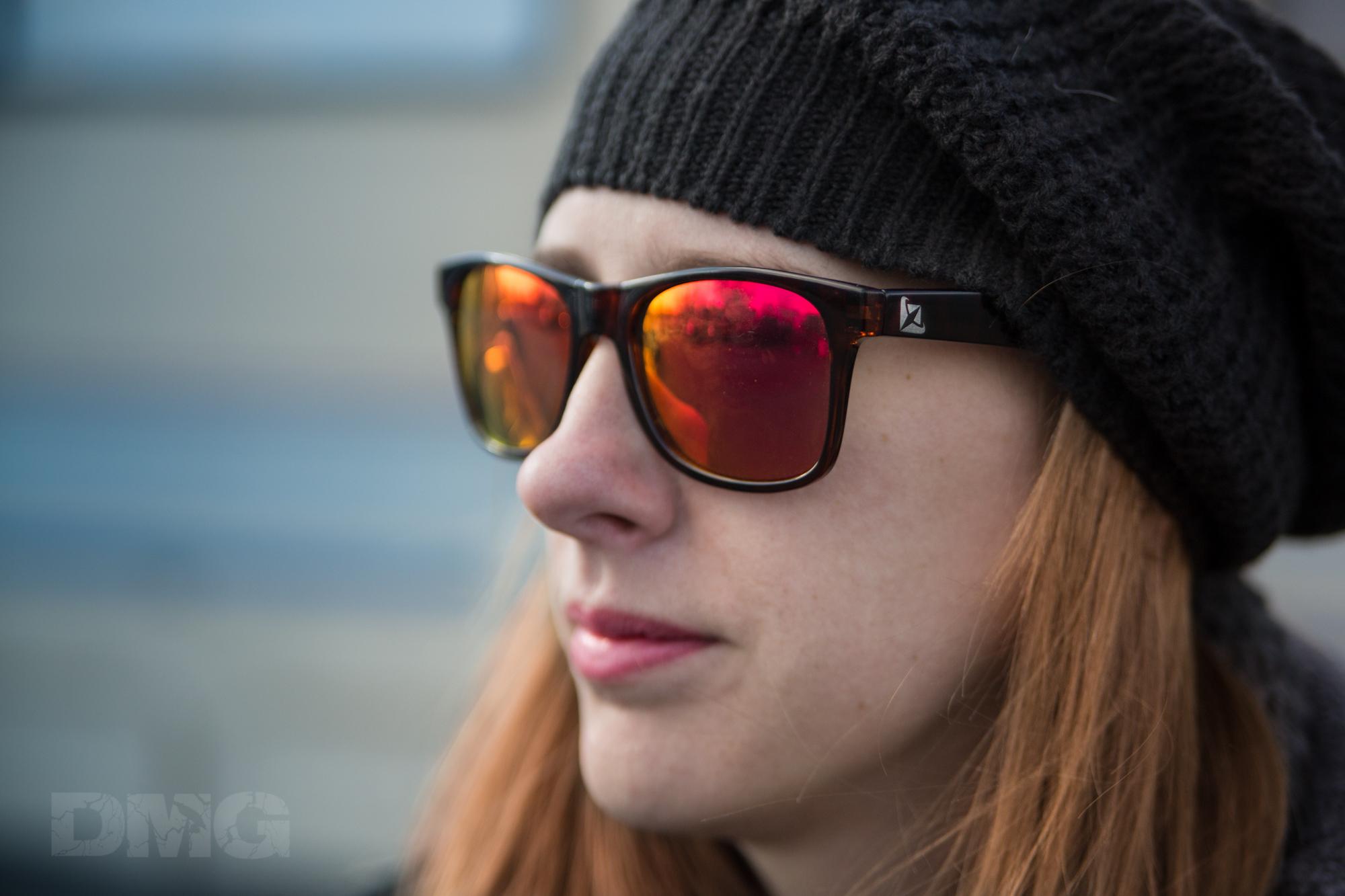 Torsion Apparel - Lenardon Red Sunglasses:  http://www.torsion.co/