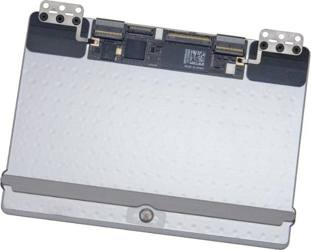 Trackpad Restoration