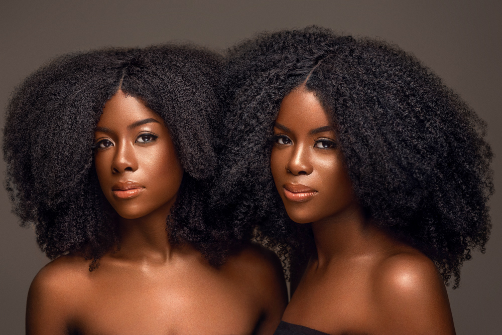 Clients: Santia and Anaya Dean  Photography: Scharad Lightbourne  MUA: Ruth Rolle  Hair Styling: Whitney Miller  Hair Provider: Amani Hair  Grips: Catina Ferguson and Rayandra Nairn