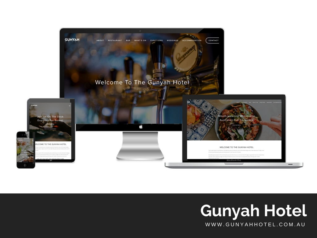 GunyahHotel.com.au