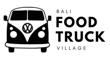 Bali Food Truck Village - Logo - V1 - Transparent.png