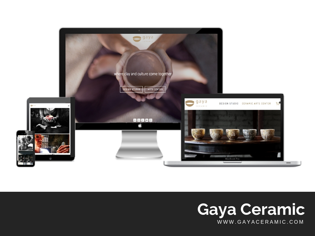 GayaCeramic.com