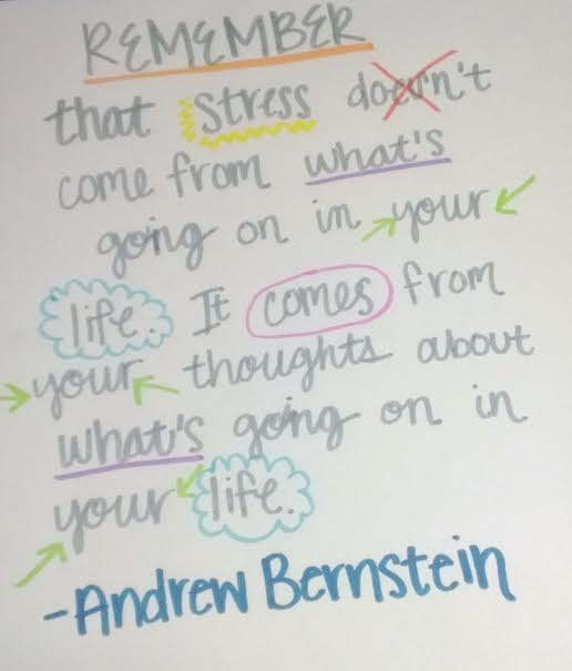 5 quotes to get you through final exams — Vision Media